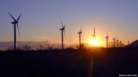 Almanya'da Enerji Dönüşümü Mevzi Kaybediyor