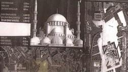Ulus'ta Sit Alanına Cami!