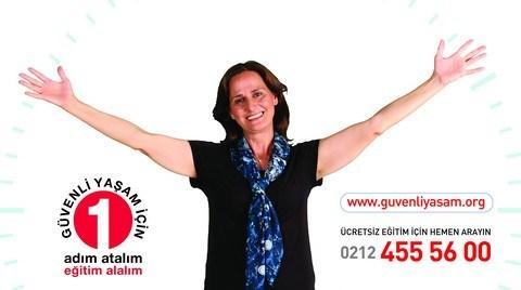 İstanbul Valiliği: Bir Hayat için Bir Saatinizi Eğitime Ayırın