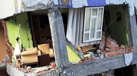 """""""Depremin Nerede, Kaç Büyüklüğünde Olacağı Tartışmalarını Bırakalım; İşimize Bakalım"""""""