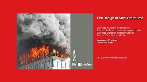 Çelik Yapıların Yangın Tasarımı Kursu