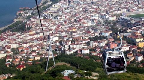 """İşte """"İstanbul'a Teleferik"""" Projesinin Detayları"""