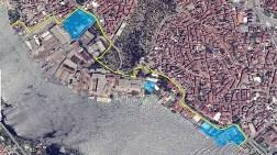 Haliç Port'a İptal Davası Açıldı