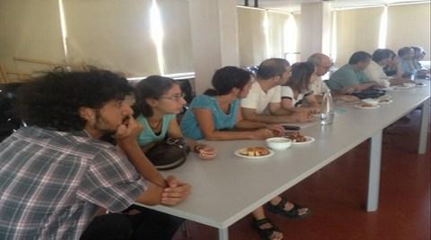 """""""Saraçoğlu'na Girerlerse, Burası Ankara'nın 'Gezi'si Olur"""""""