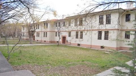 """Mimarlar Odası: """"Saraçoğlu için Projemiz Var"""""""