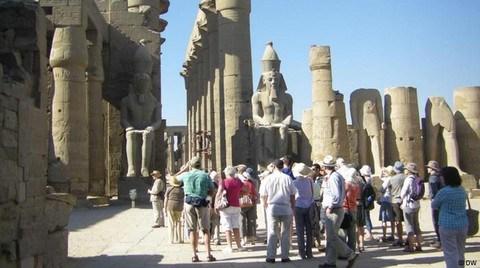 Turizm Gerçekten Kalkındırıyor mu?