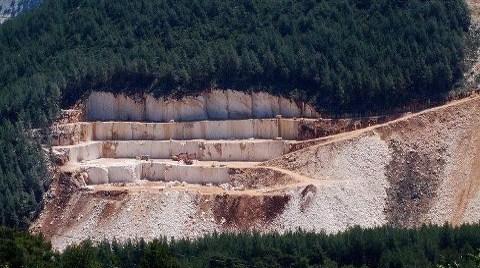 Maden Şirketlerini Kim Koruyor?
