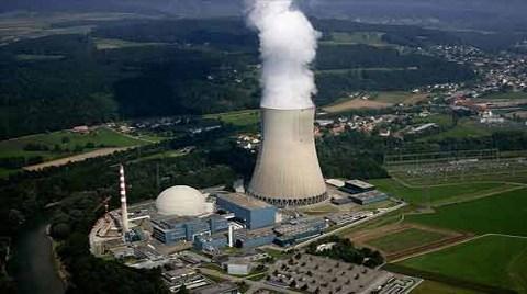 Türk Firmaları Nükleer Santral İşine Koştu