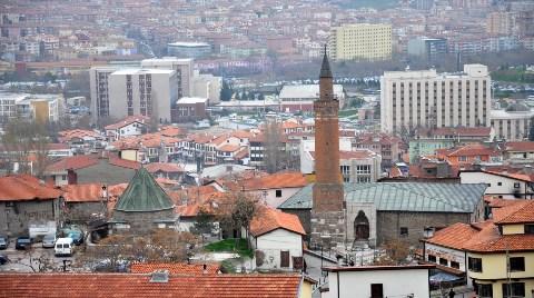 """""""Düzgün Planlansaydı, Ankara Dünyada Örnek Olurdu"""""""