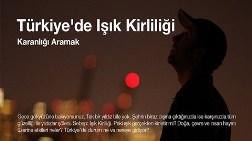 Türkiye'de Işık Kirliliği Semineri