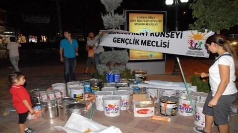 Türkiye'den Rengarenk Kareler!