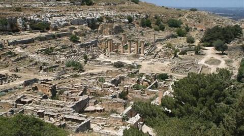 Bina Yapmak için Tarihi Kenti Yıkıyorlar