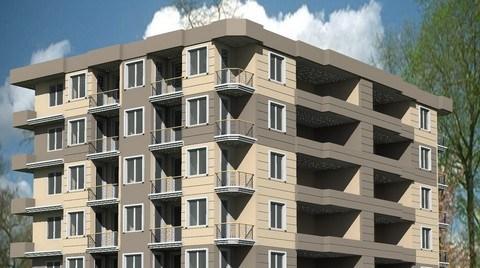 DYO Klimatherm ile Binalar Yenileniyor