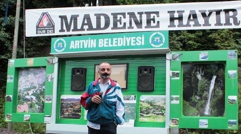 Türkiye Madenciliğinin Özeti: Sömürge Madenciliği
