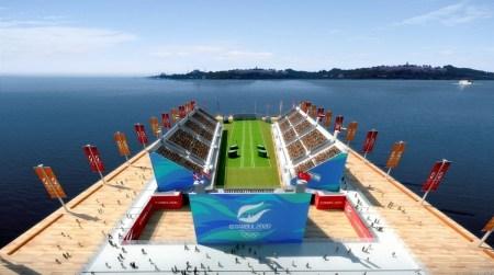 İstanbul Olimpiyatlar için Ne Öneriyor?