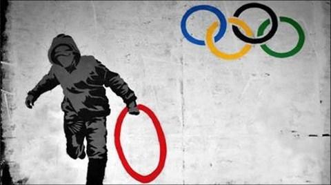 İki Kıta, İki Olimpiyat Adaylığı, İki Enformel Mahalle