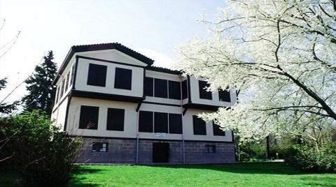 'Atatürk Evi' Yıkılabilir