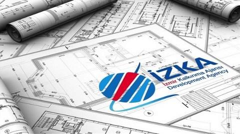 İzmir Kalkınma Ajansı Hizmet Binası Mimari Proje Yarışması