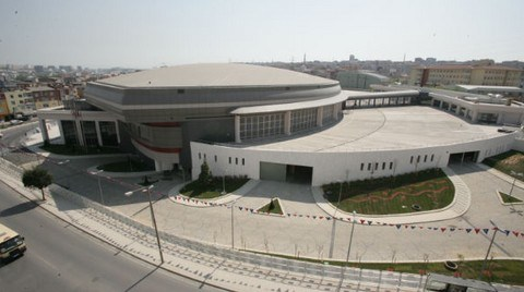 Küçükçekmece Arena'nın İklimlendirmede Tercihi FORM Oldu