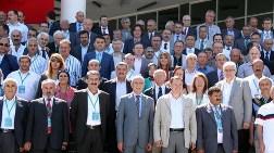 Tarihi Kentler 2014 Hedefleri için Samsun'da Buluştu