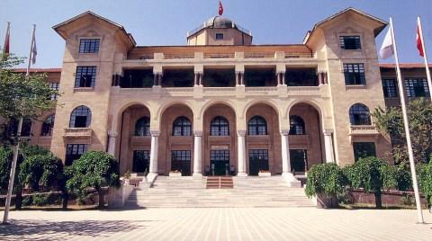 Gazi Üniversitesi Mimarlık Fakültesi'nde Kıyım!