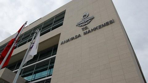 Anayasa Mahkemesi 559 Belediye için Kararını Verdi