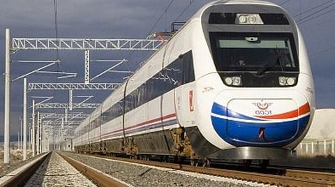 Hızlı Trenin Rengi Vatandaşa Sorulacak