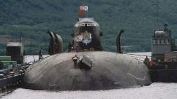 Yine Bir Nükleer Faciadan Dönüldü!