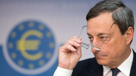 Avrupa Merkez Bankası Gevşek Para Politikasını Sürdürecek