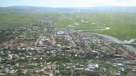 """Ardahan'da """"Havaalanı"""" Kampanyası"""