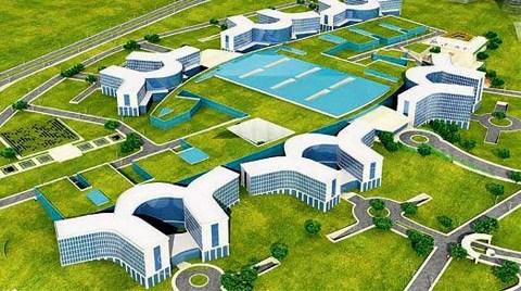 Ankara'ya Dev Hastane