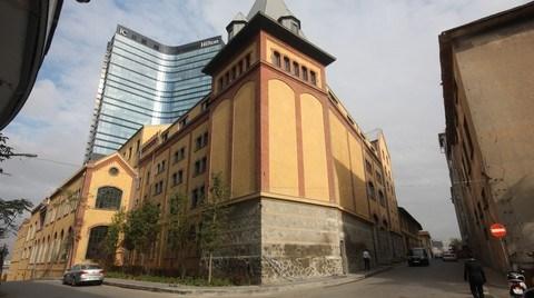 'Nişantaşı'nın Mimarı', İstanbul'un da Mimarı Olacak