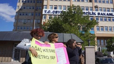 Erdoğan ODTÜ Eylemine Kızdı: Git Ormanda Yaşa!
