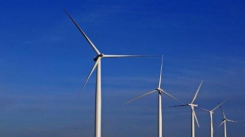 Zorlu Pakistan'ın İlk Rüzgar Santralini Açtı