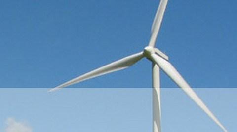 İş Bankası'ndan Enda Enerji'nin 5 Rüzgar Santraline 96 Milyon Dolar Kredi