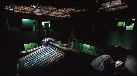 Konserve Kutusu Gibi Şehir: Kowloon Walled City!