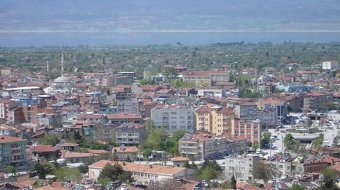 Burdur'da 'Dönüşüm' Kavgası!