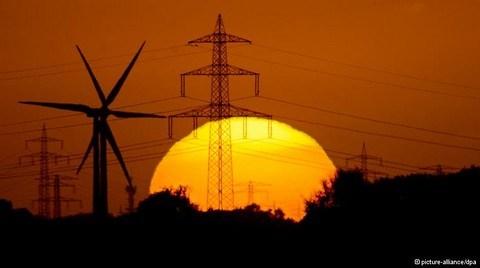 Türkiye Alman Enerji Devlerinin Odağında