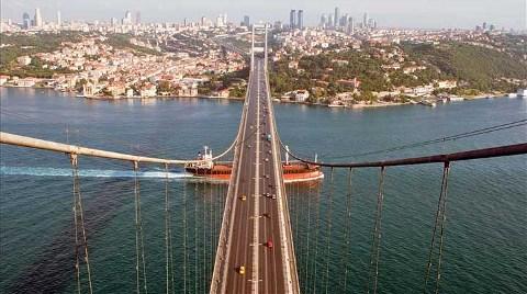 Köprüler Ne Zaman Kapanıyor?