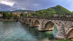 Sinan'ın Mirası Drina'ya Restorasyon