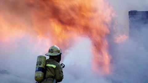 Allianz İş Dünyası Risk Raporu: Yangın ve Patlama Riski Artıyor