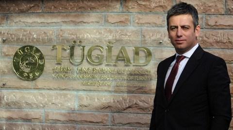 """""""Kentsel Dönüşüm Türkiye için Yeni Bir Milat Olacak"""""""