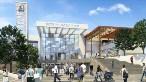 Multi Development Türkiye'nin 11. alışveriş merkezi olan Forum Gaziantep, 3 Ekim'de kapılarını açıyor