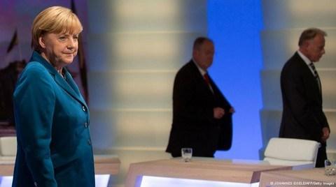 Almanya'da İş Dünyası Yeni Hükümeti Bekliyor