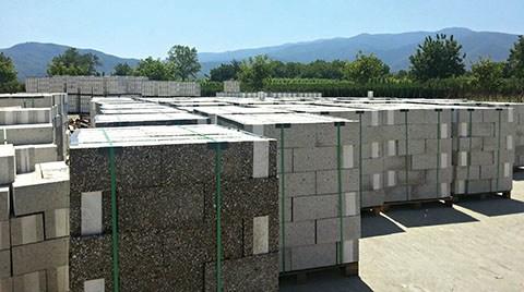 Setblok: Yalıtımlı Duvar Blokları