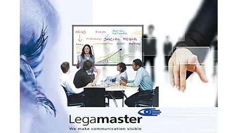 Legamaster Hayatınızı Kolaylaştırır