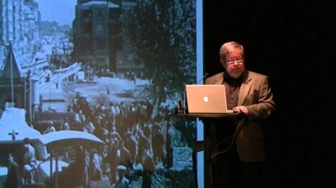 Mimarlar Odası Yönetim Kurulu Eski Üyesi Doç. Dr. Emre Madran'ı Kaybettik