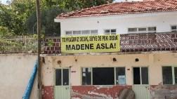 """Kozak Yaylası'nda """"Altın Madeni"""" İsyanı!"""