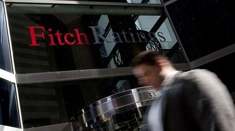 Fitch'e Göre 'Yeni Normal' daha Düşük Büyüme