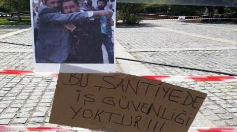 ODTÜ'lüler Şantiye Kurdu!